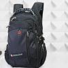SWISS GEAR  Headphone Bag For 15.6″ Laptops – Black